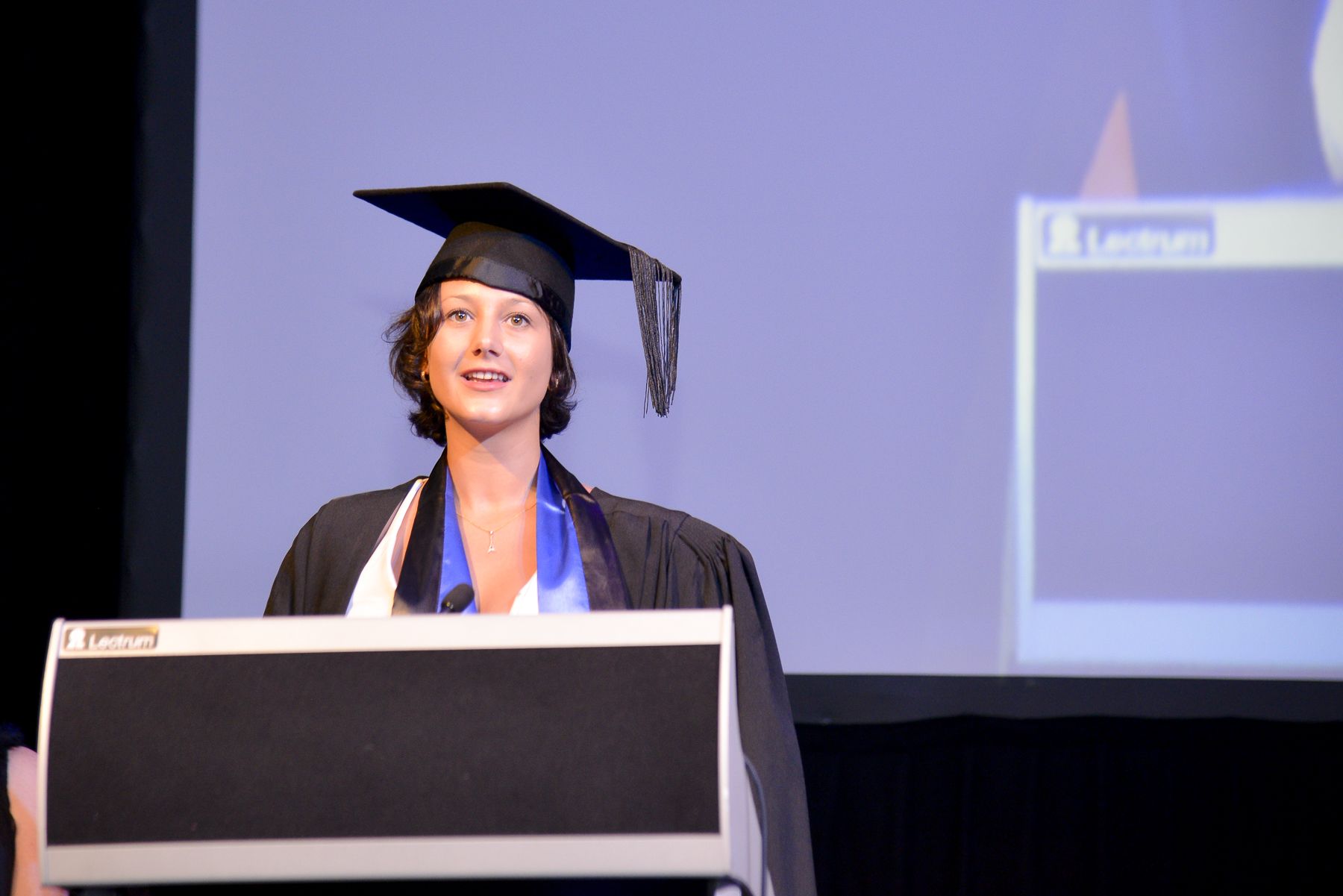 Congratulations Bindi – TAFE East Coast Student of the Year!