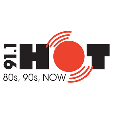 Hot91 Logo2015 Transparent